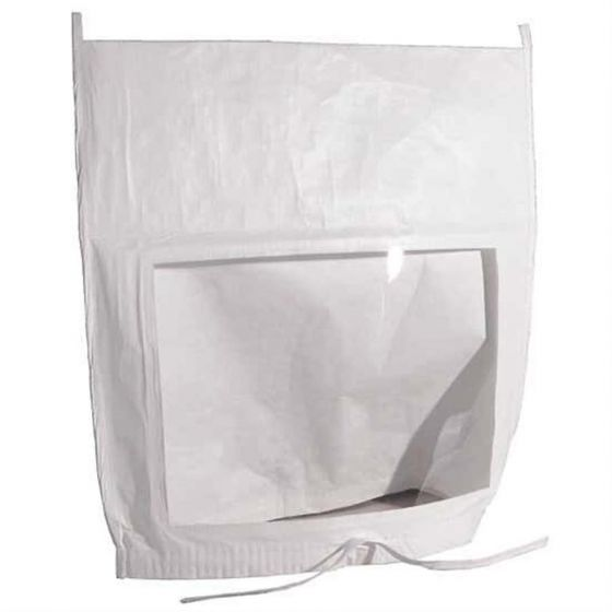 FT14 Fit test hoods Pack of 2 X 5-FT-14-Camlab