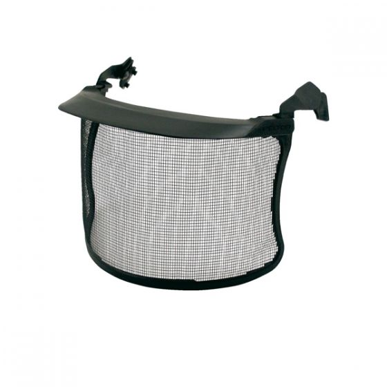 Mesh visor stainless steel 1.8 x 2.5mm Pack of 10