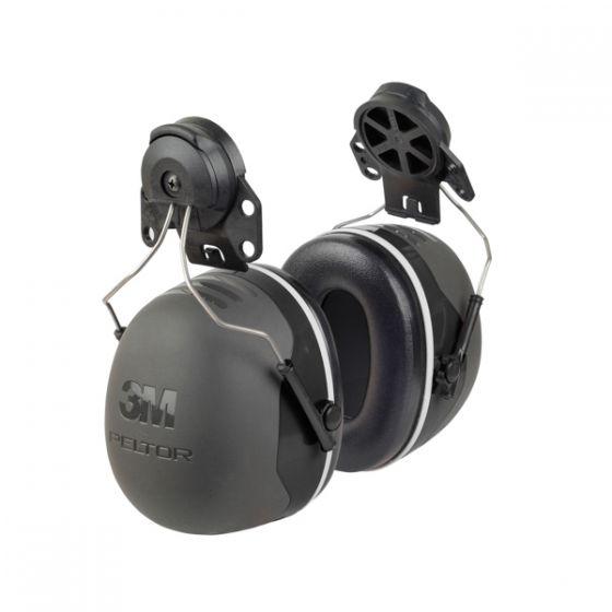 PELTOR X5 Ear Muff Helmet Attachment Pack of 10