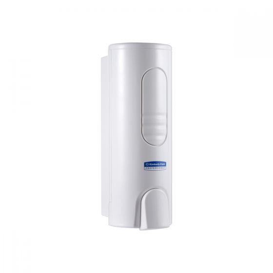 6982 KIMBERLY-CLARK PROFESSIONAL Luxury Foam Hand Cleanser Dispenser - White - 200ml
