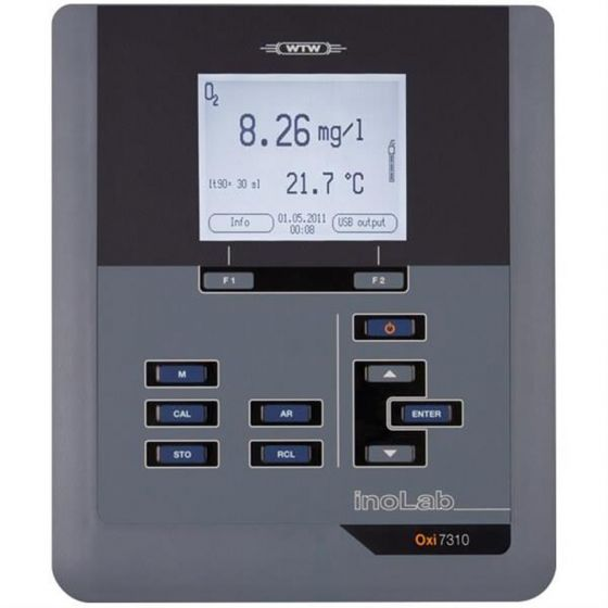 WTW inoLab Oxi 7310 DO Meter SET 4