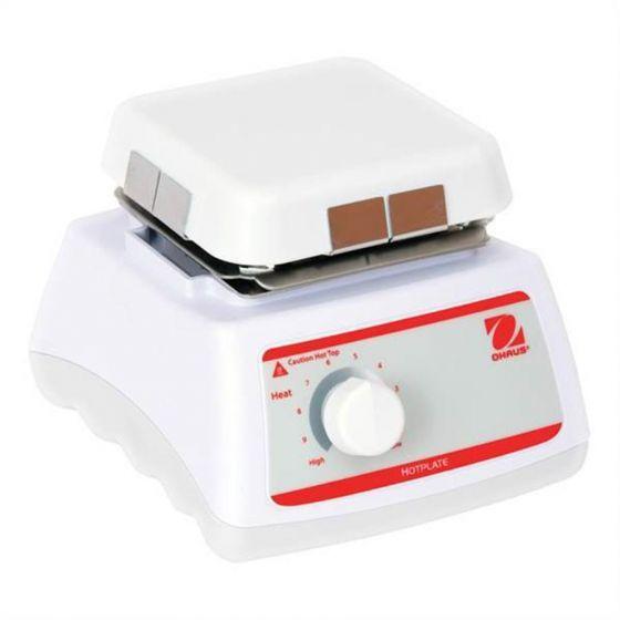 Mini Hotplate 500°C HSMNHP4CAL