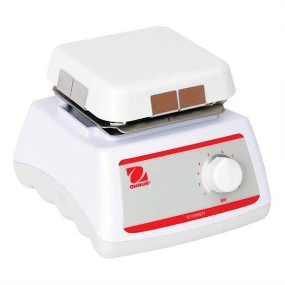 Mini Magnetic Stirrer, Auto start/stop, 100-1200rpm, HSMNAS4CAL