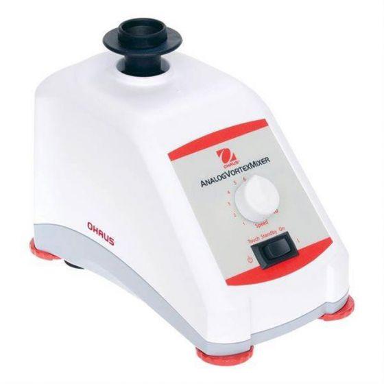 Mini Analog Vortex Mixer (300-2500rpm) VXMNAL