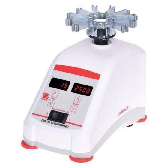 Mini Pulsing Digital Vortex Mixer (500-2500rpm) VXMNPS