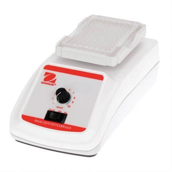 Analogue Microplate Vortex Mixer VXMPAL