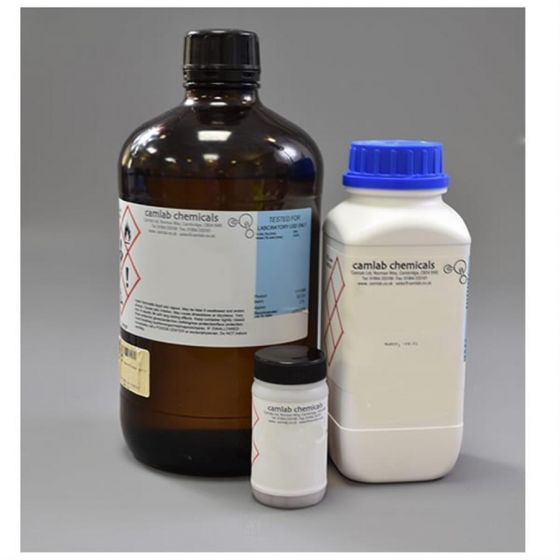 AMMONIA SOLUTION 35% - pure grade--Camlab