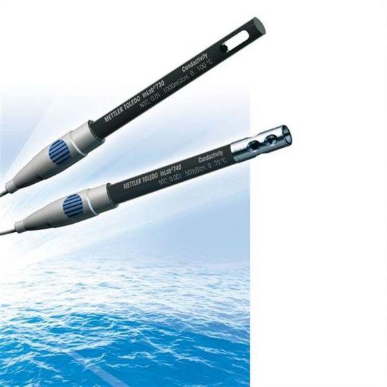 InLab Electrode range