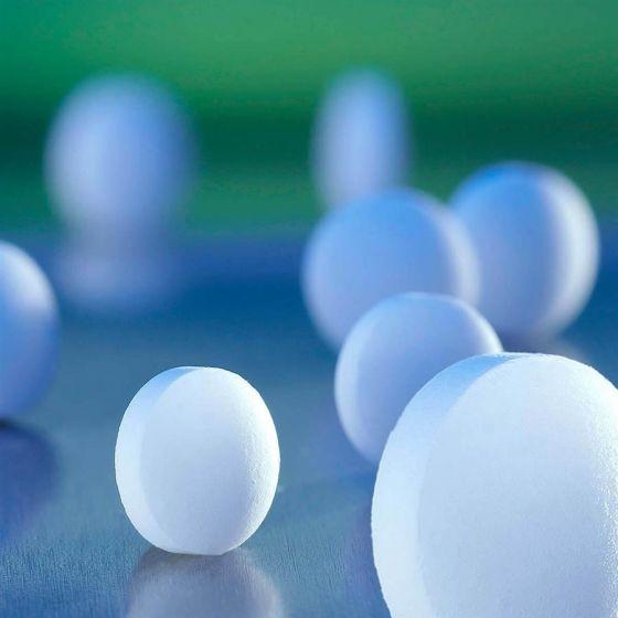 CALCIUM HARDNESS - tablet reagents