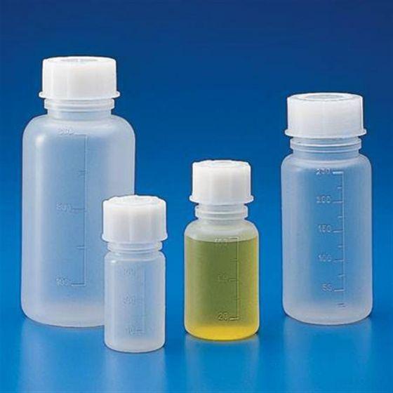 Polypropylene Wide Neck Bottles