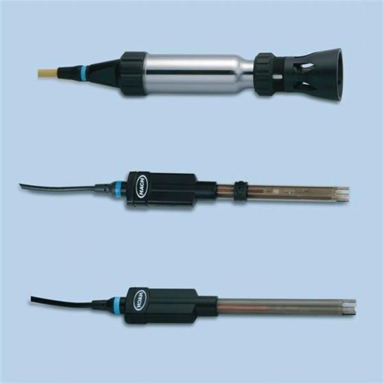 Hach Intellical pH Electrodes For HQ range of meters
