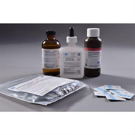 SELENIUM - reagent set--Camlab
