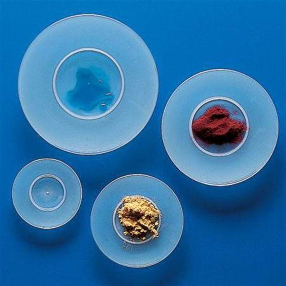 Watch Glasses Polypropylene