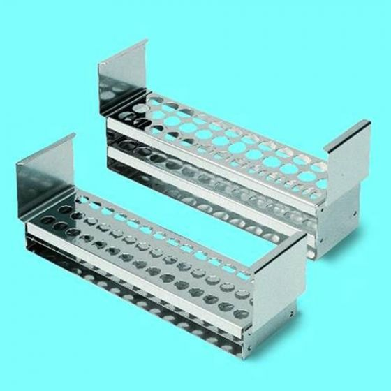 Test tube racks for Julabo TW Series Baths