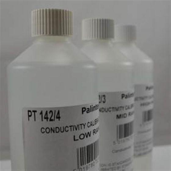 Palintest Standard Conductivity/TDS Solution