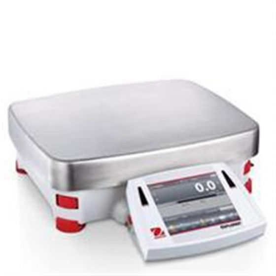 Ohaus Explorer Precision balance with EC Type Approved
