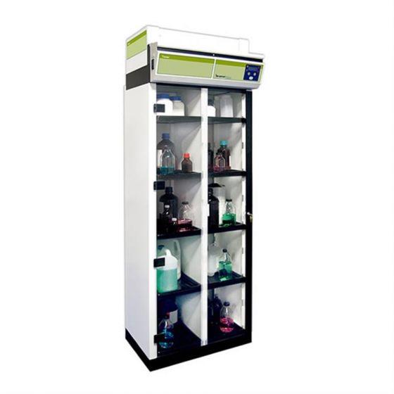 Captair 834 Midcap Storage Cabinet--Camlab
