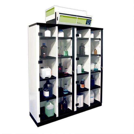 Captair 1634 Midcap storage cabinets--Camlab
