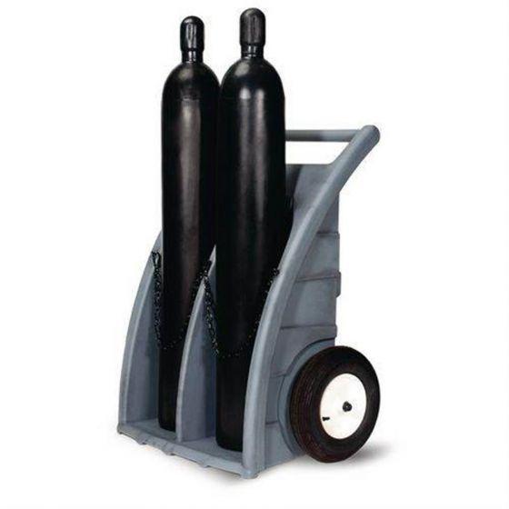 Gas Cylinder Transport Trolleys