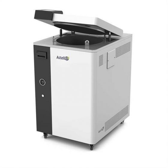 Compact Top Loading Autoclaves - 63L
