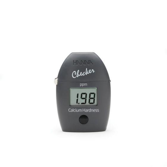 Hanna HI720 Calcium Hardness Checker photometer Calmagite* method