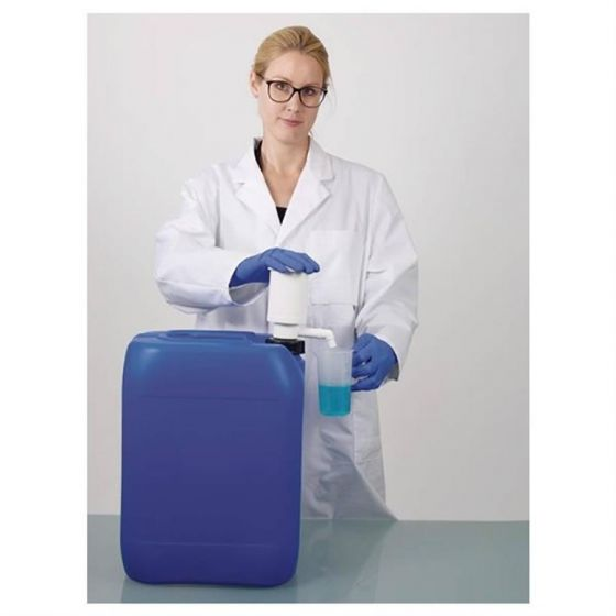 Dosing pump Dosi-Pump, 250 ml, fix feed tube-5607-5250-Camlab