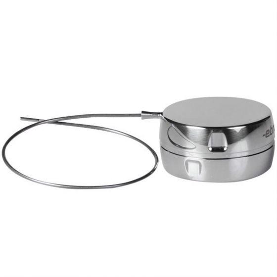 EBI 12-T221  Temp. Logger - 1-ch - radial - 500mm bendable metal probe