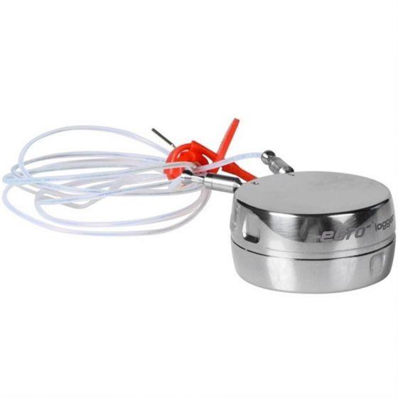 EBI 12-T490  temperature data logger - 2 channels - radial - 600mm flexible