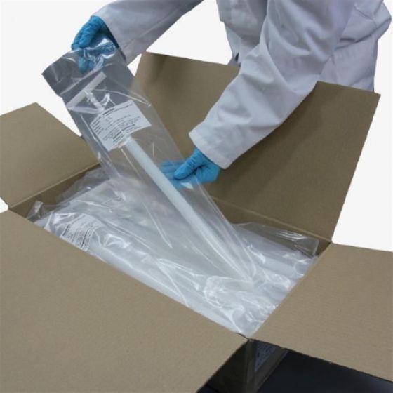 190ml Viscothief liquid sampler 1000mm HDPE pack of 20-8055H-1000-Camlab