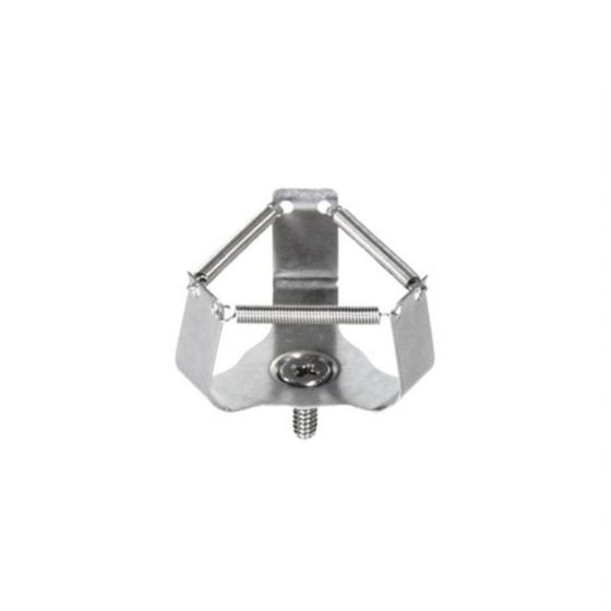 25 mL Erlenmeyer Clamp (for Biological Shakers)-M1190-9004-Camlab