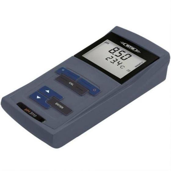 ProfiLine pH Meter 3310 - Portable pH/mV Pocket Meter-54181-Camlab