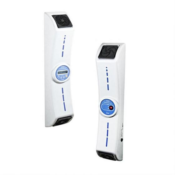 Air cleaners recirculators-1231412-Camlab