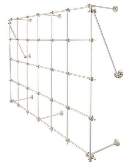 CLR-FRAMEFX fiberglass lab frame extra large