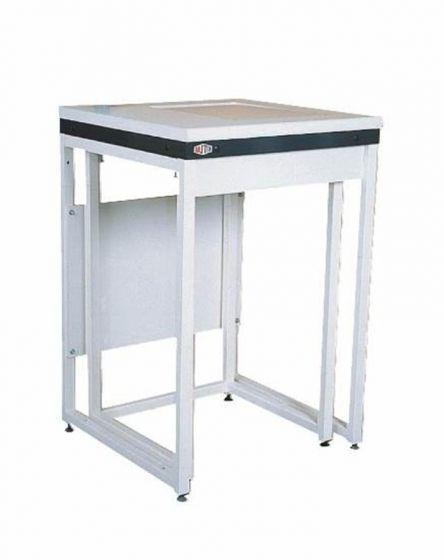 Kitlab self assembly laboratory furniture balance tables