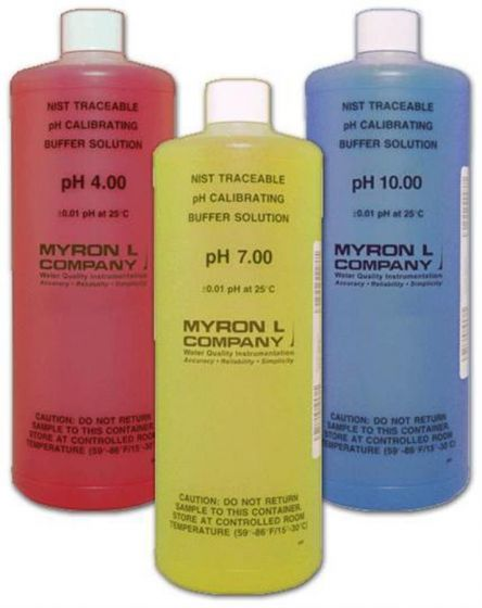 Myron pH Buffer solution