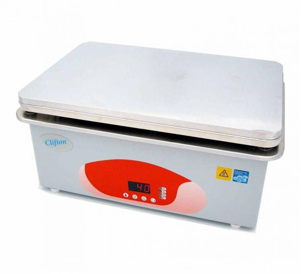 Clifton Digital Hotplate HP1-2D 2000W-HP1-2D-Camlab