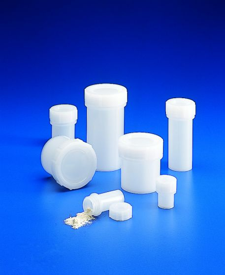HDPE Screw Cap Containers-Camlab