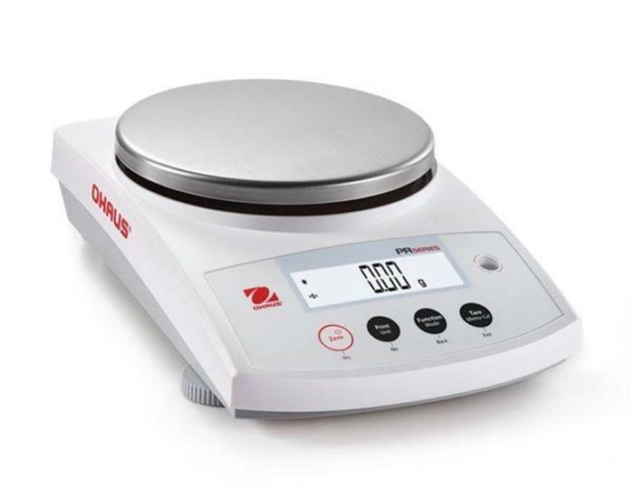 Ohaus Precision Balance PR6201/E 6200g x 0.1g-camlab