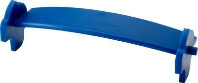 Versaflo M-116 Replacement Airflow Deflector for use with M-100 Series Faceshields - Pack of 1