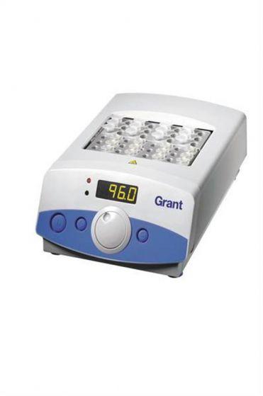 Grant - QBD2 Digital block heater 2 block-camlab