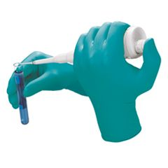 Kimtech Green Nitrile Powder Free Glove