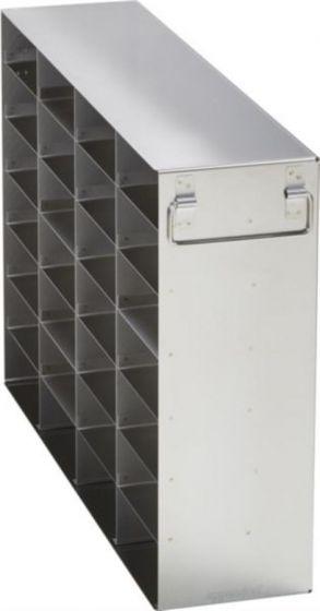 Side Stainless steel rack 2''SideAcc.Rk(SS)InnUprgtFrzr-6001011210-Camlab