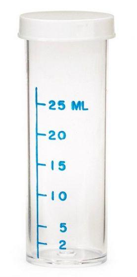 Vial 2-25ml Mark-219300-Camlab