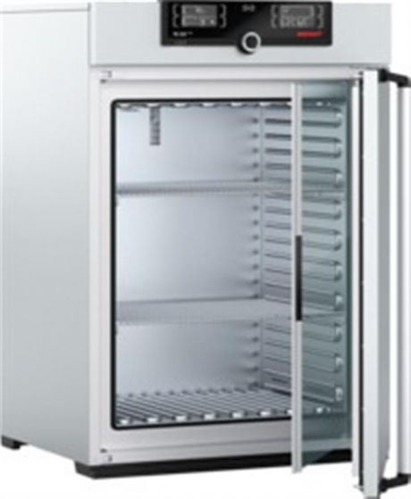 Incubator IN260Plus Twindisplay 256L 30°C - 80°C With 2 Grids