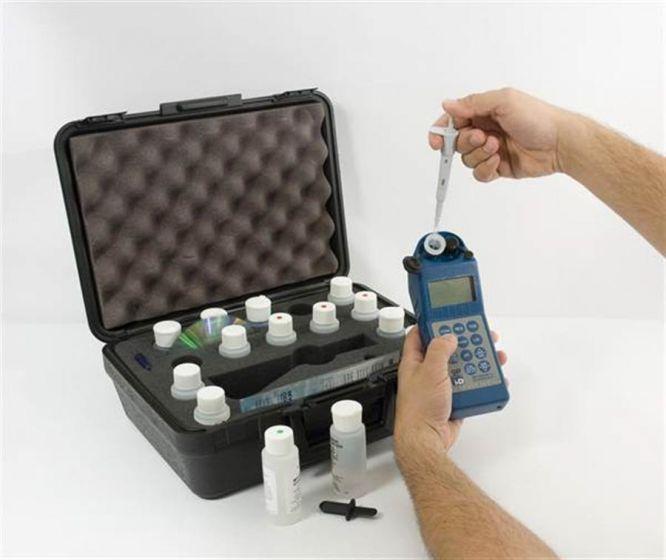 MyronL Ultrameter III 9PTK Titration Kit - camlab
