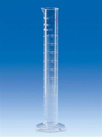Measuring Cylinders  PMP Class A
