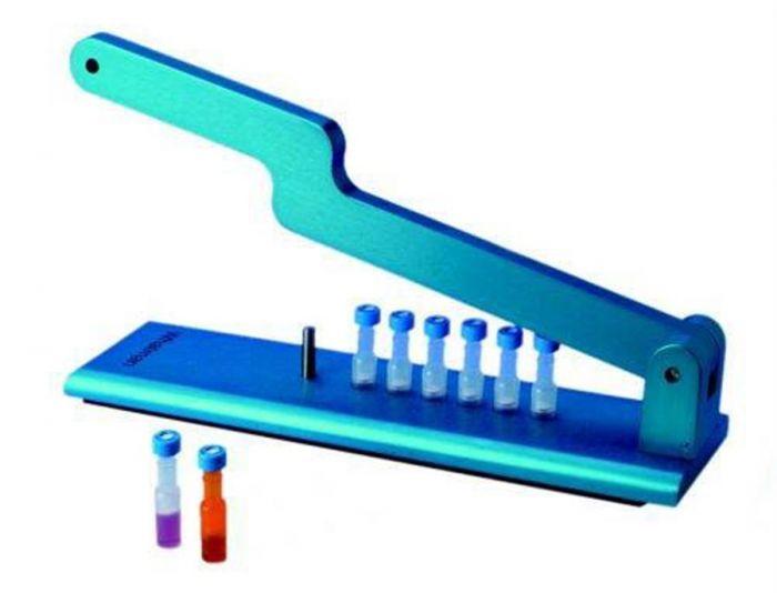 Mini-Uniprep Compressor 6 position