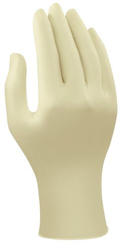 Ansell Microtouch Coated Powder Free Gloves - Pack of 100 Gloves