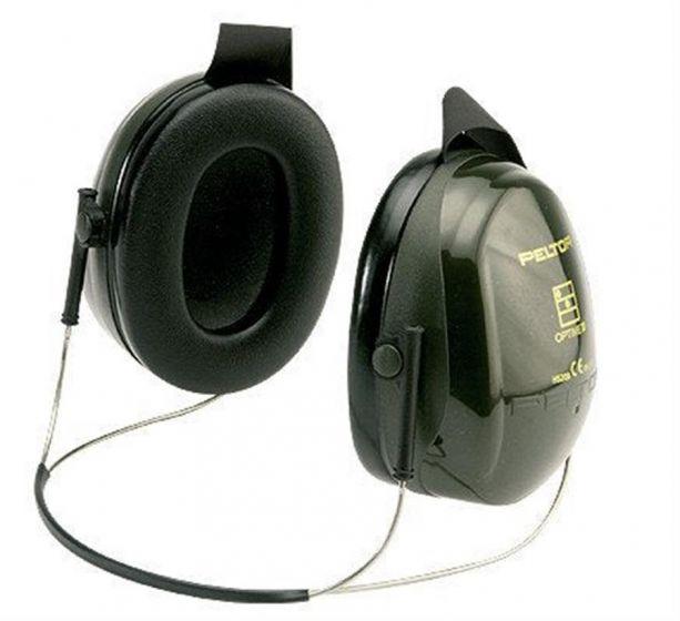 PELTOR Optime II Ear Muff Neckband Pack of 20-camlab