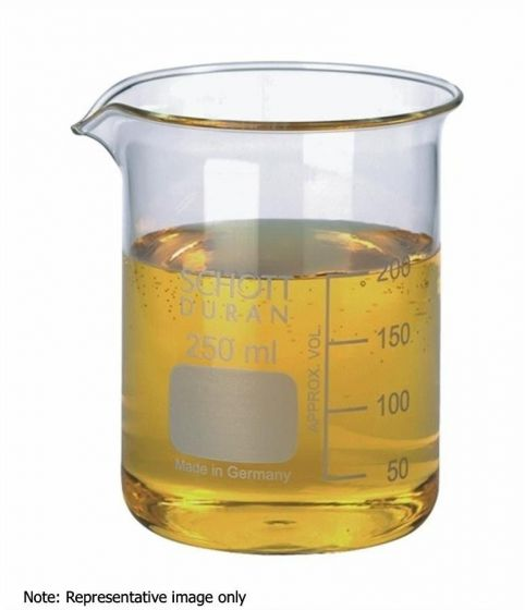 Duran Beakers Low Form 5ml-211060701-Camlab